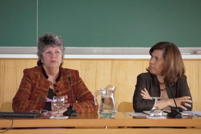 """Conferência do 1º Aniversário do CIEG - """"A Crise numa Perspetiva de Género"""" (24 de maio de 2013)"""