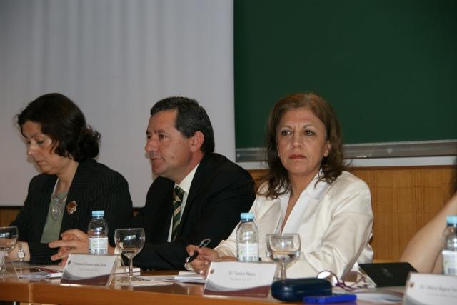 Conferência Interdisciplinar de Estudos de Género – Inauguração (24 e 25 de maio de 2012)